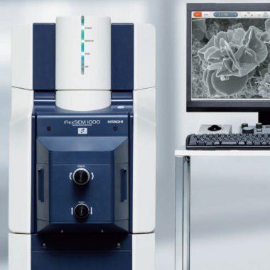 Microscopia elettronica a scansione – SEM/EDX